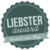 Eclectic odds n sods Liebster Award