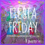 Fiesta Friday badge