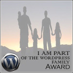 wp family award