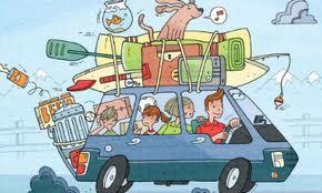 car journey