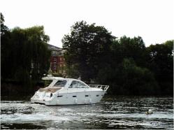 Vavooom boat