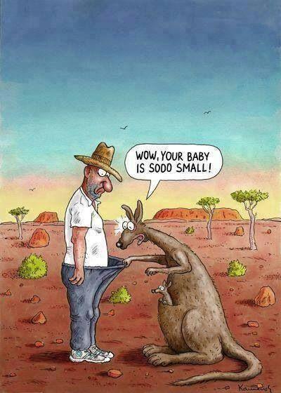 humour poor chap