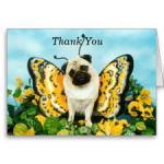 pug thank you