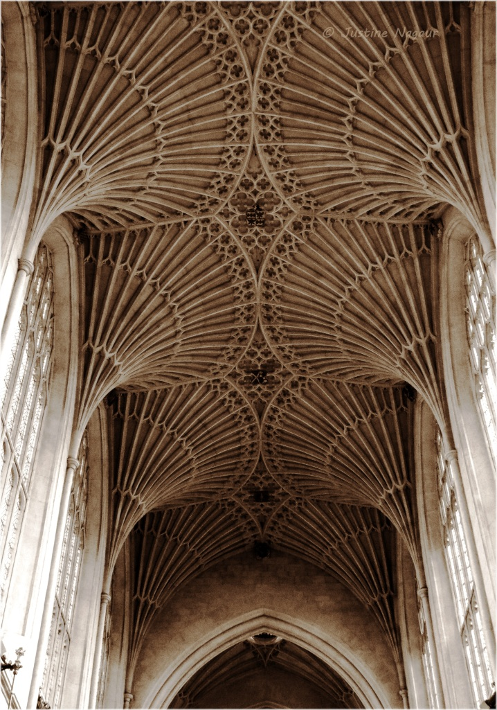 Bath Cathedral photo101 Architecture