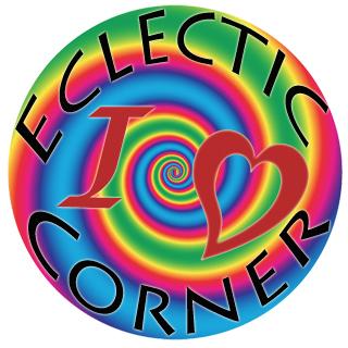 I love Eclectic Corner (medium)