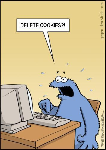 Computer humou