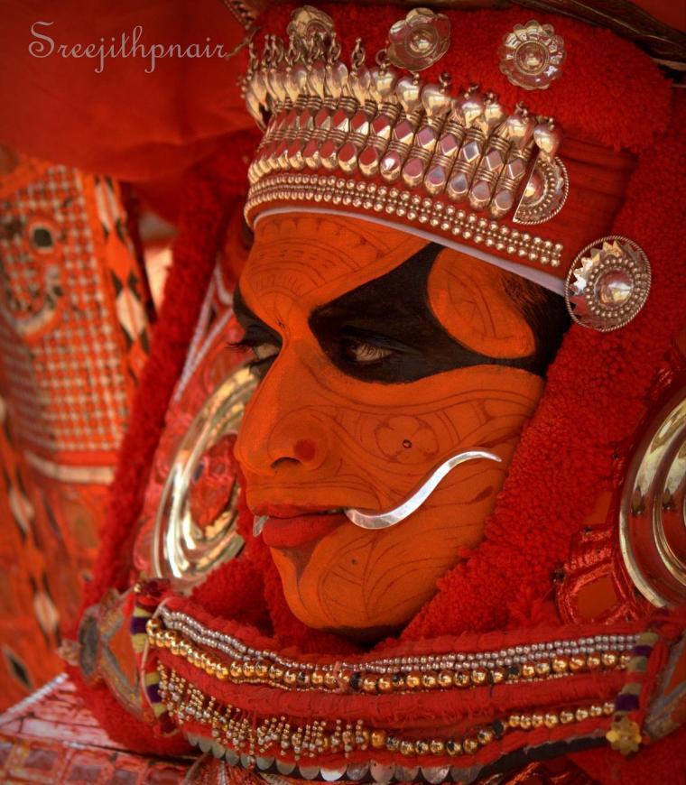 Theyyam_Orange-1