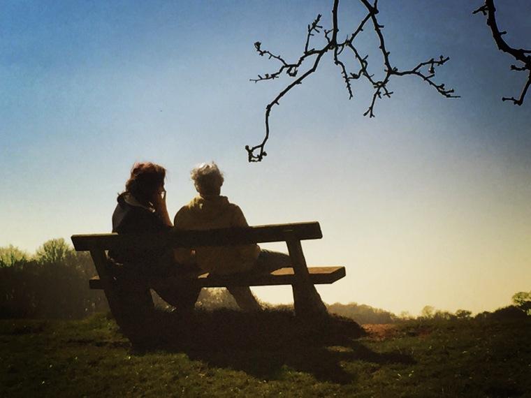 Eclectic Corner #10 Companionship
