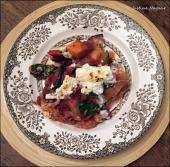 Vegetarian Lasagne low FODMAP