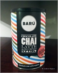 Undressing Barú - Chocolate Review