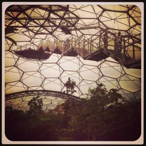 Deb's World Perspective Eclectic Corner #12