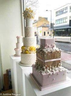 Madeleines Cake Boutique Baking Masterclass