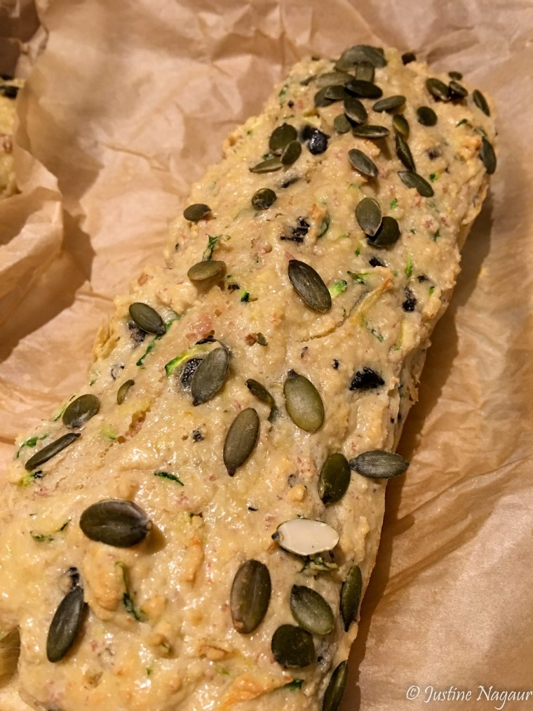 Paleo Inside Out Bread